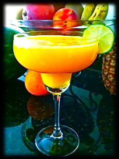 mango margarita, summer drinks, summer cocktail, mango drinks