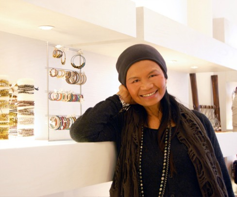 Chan Luu interview, Q&A with Chan Luu, Chan Luu designs, chan luu jewelry